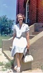 1970's – Lady Elizabeth Luker