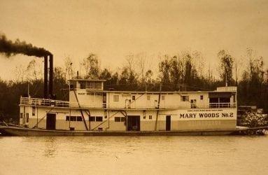 1930's – Mary Woods No. 2