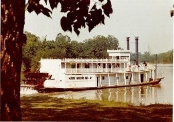 1970's – Mary Woods Number 2