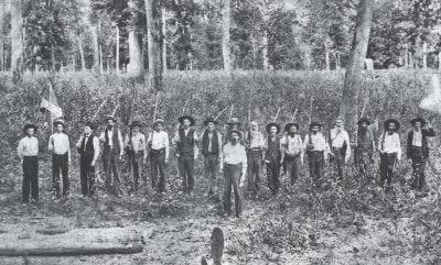 1898 – Sixth Confederate Reunion