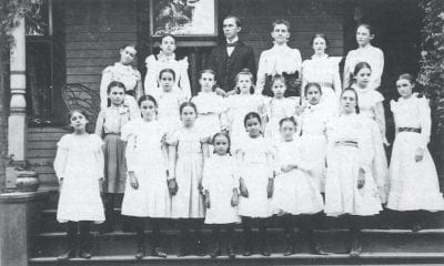 1898 – Junior League of Newport