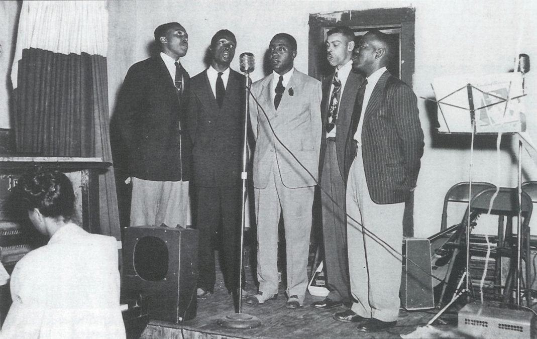 1948 – United Harmonizers