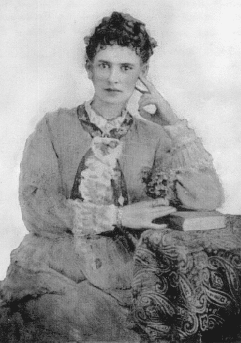 1860's – Isabella Means Harrison