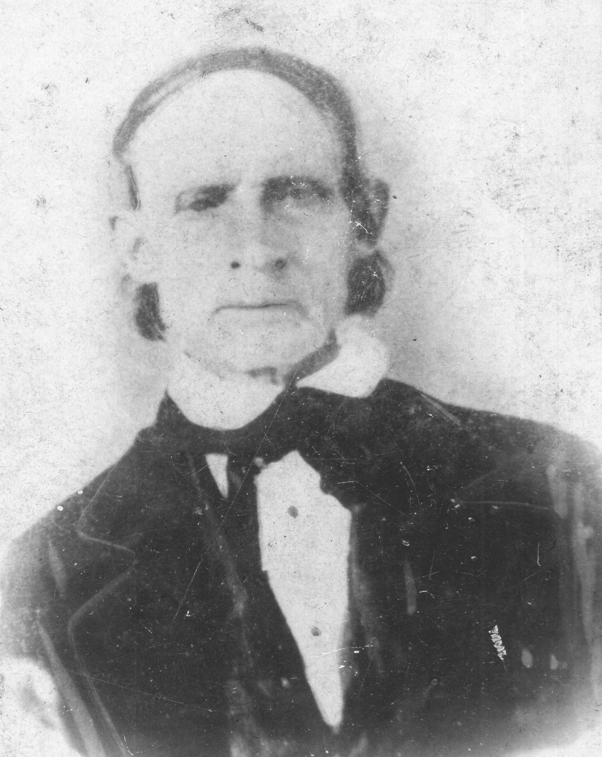 1830's – Judge John Robinson