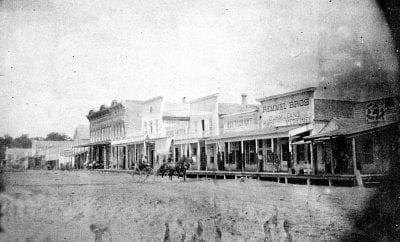 1880's – Remmel Lumber Company