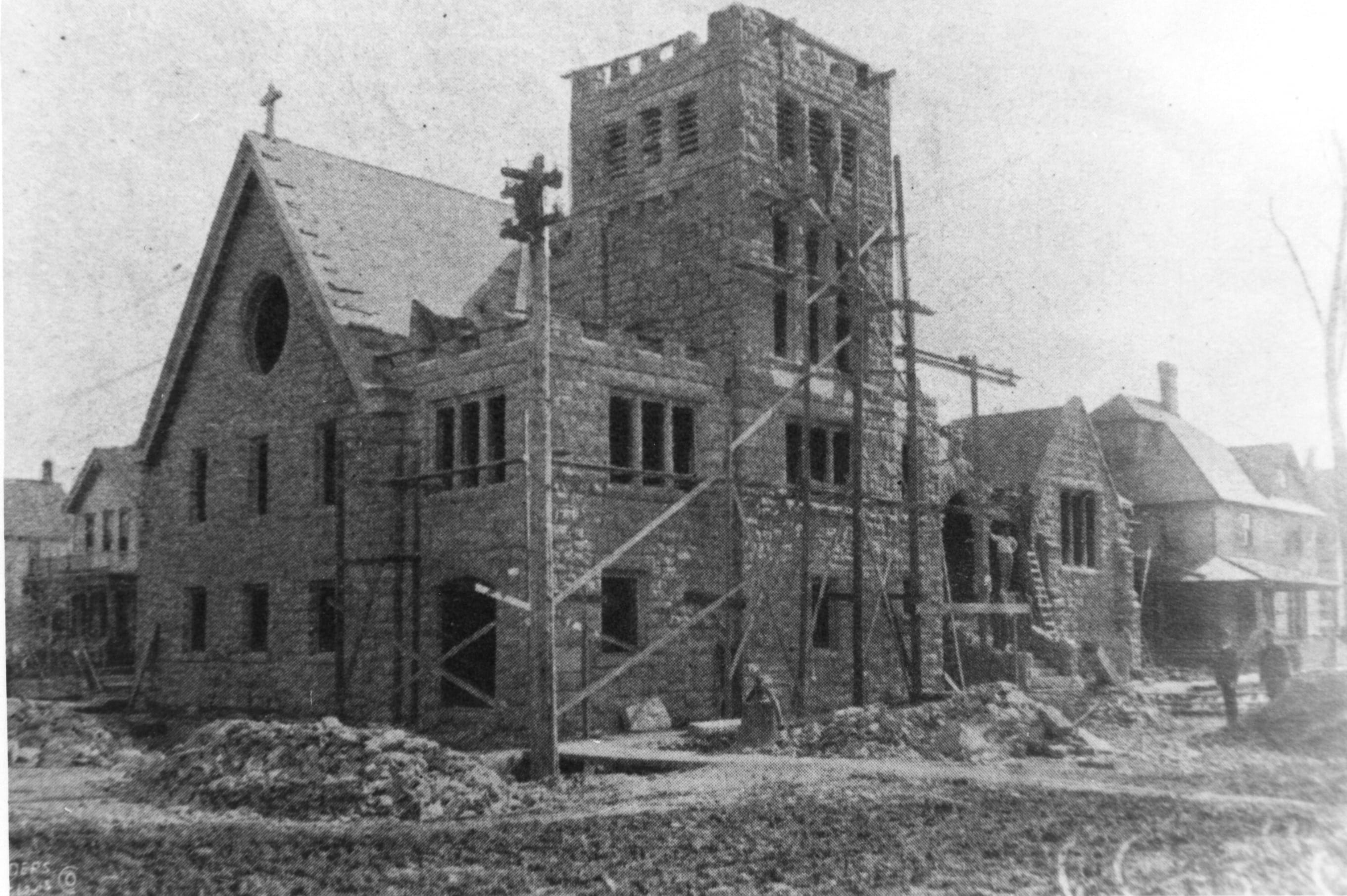 1904 – St. Paul's Episcopal Church