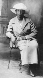 1910's – Minnie