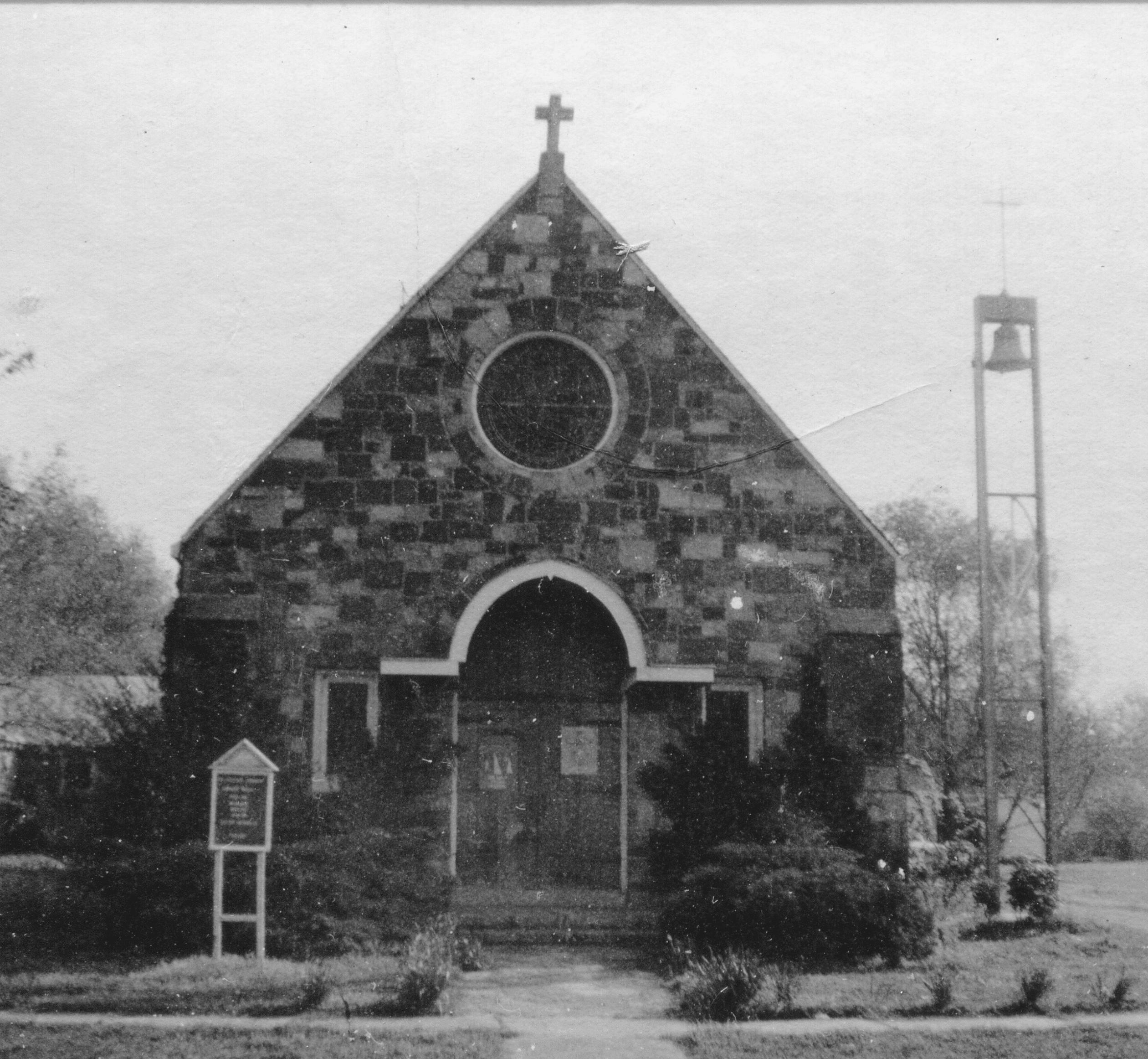 1940's – St. Cecelia's
