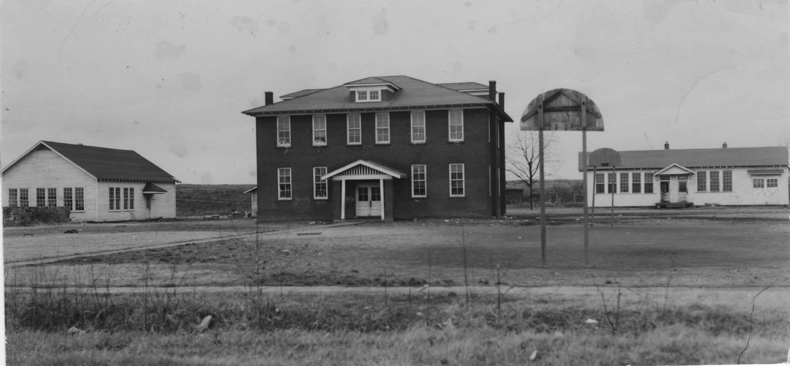 1951 – African American High School
